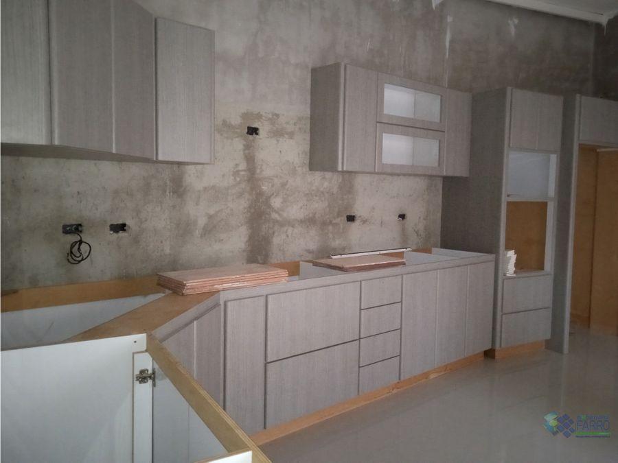 venta de casa en urb cumbres de tipuro ve02 338st gg