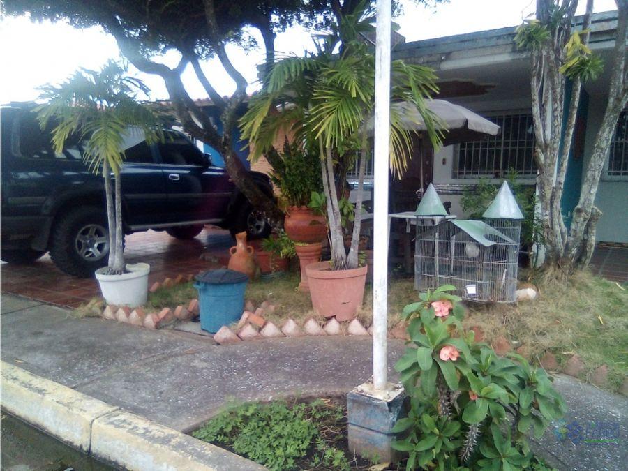 se vende casa en conj res oasis villas house tipuro ve02 349st jv