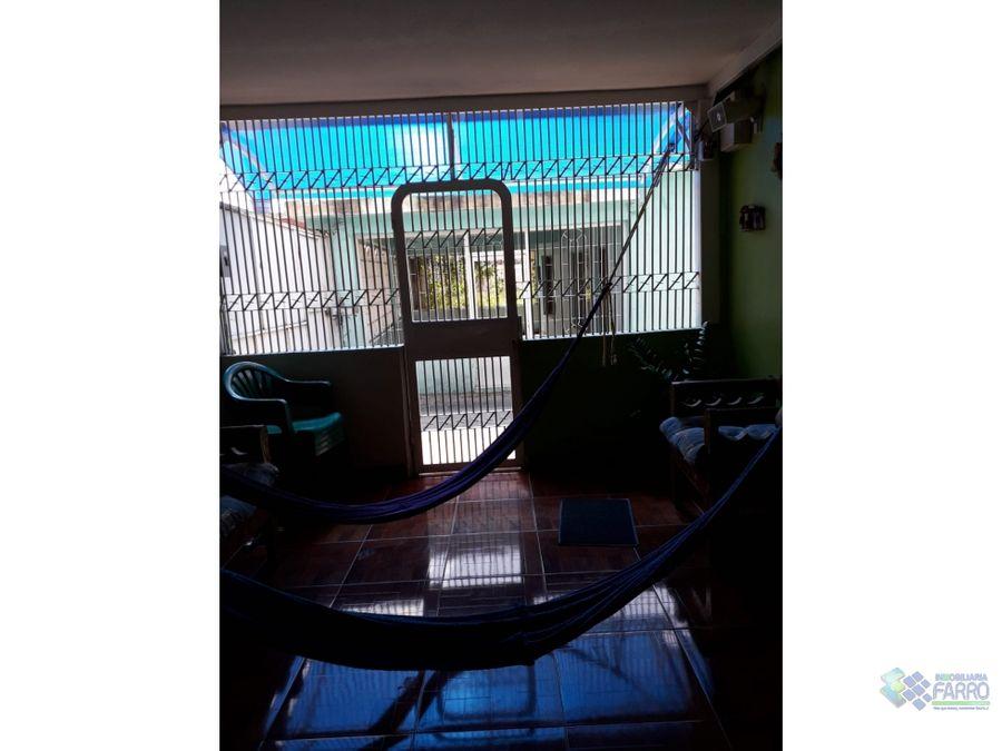 se vende casa en la calle 23 de enero anaco ve02 350anc cem