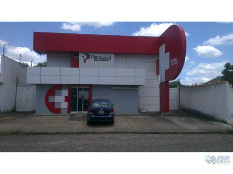 se vendealquila edificio en las avenidad ve01 0245la ff