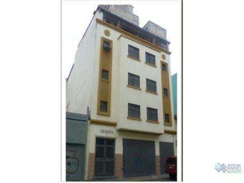 se vende edificio en distrito capital ve01 0064dc rz
