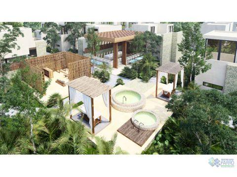 se vende villas atman en tulum mexico ve02 125mex ke