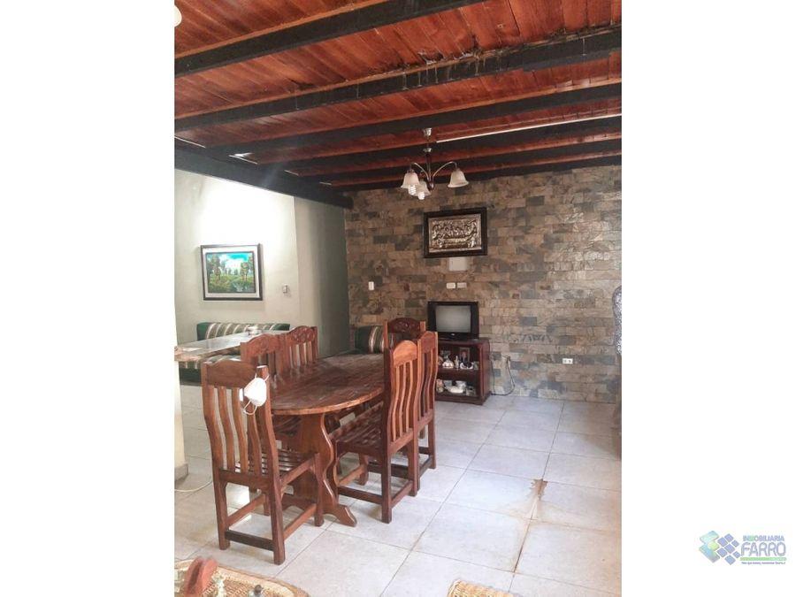 se vende casa en urb bella vista ve02 302bv pg