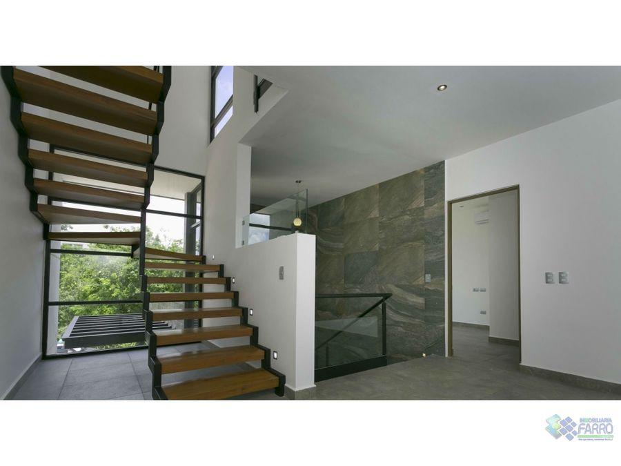 se vendealquila casa en residencial aqua mexico ve02 383mex co