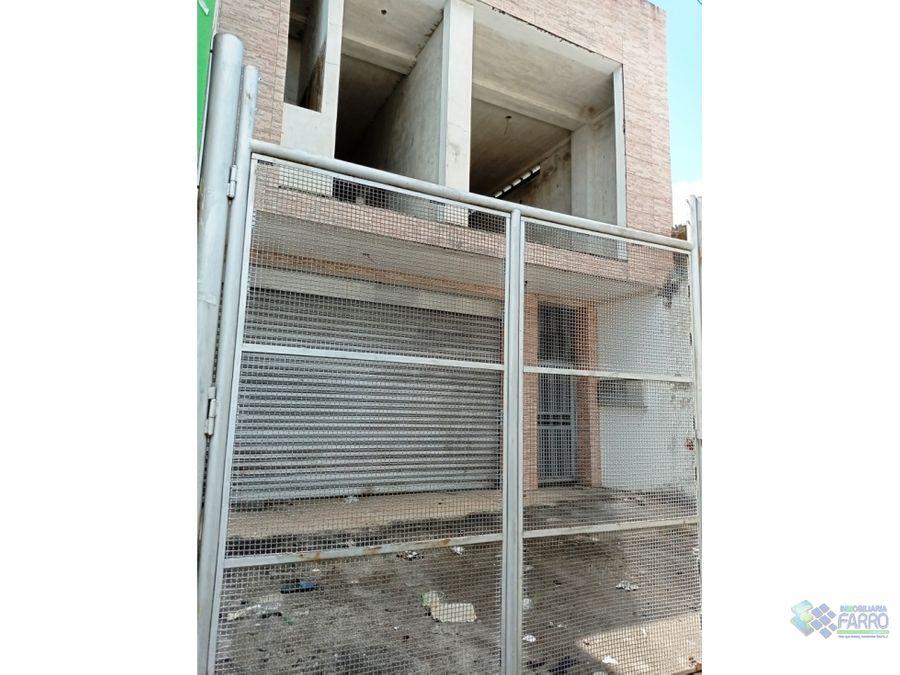 se vende edificio en calle azcue ve02 435sc jv