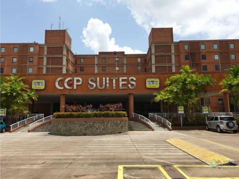 se alquila apartamento en ccp suites al02 012st an