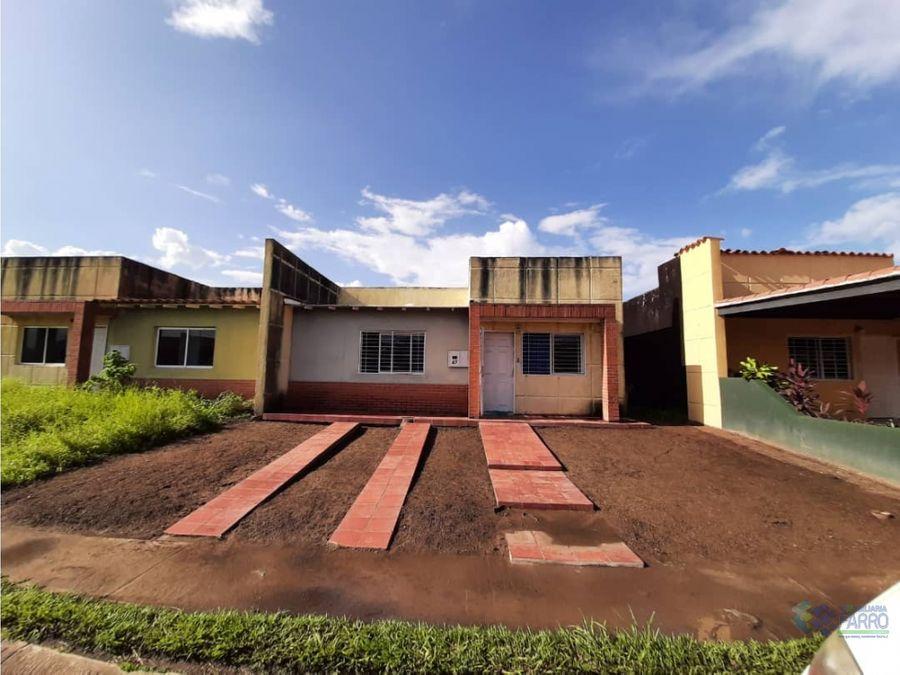 se vende casa en urb los olivos via la toscana ve02 317zn ac