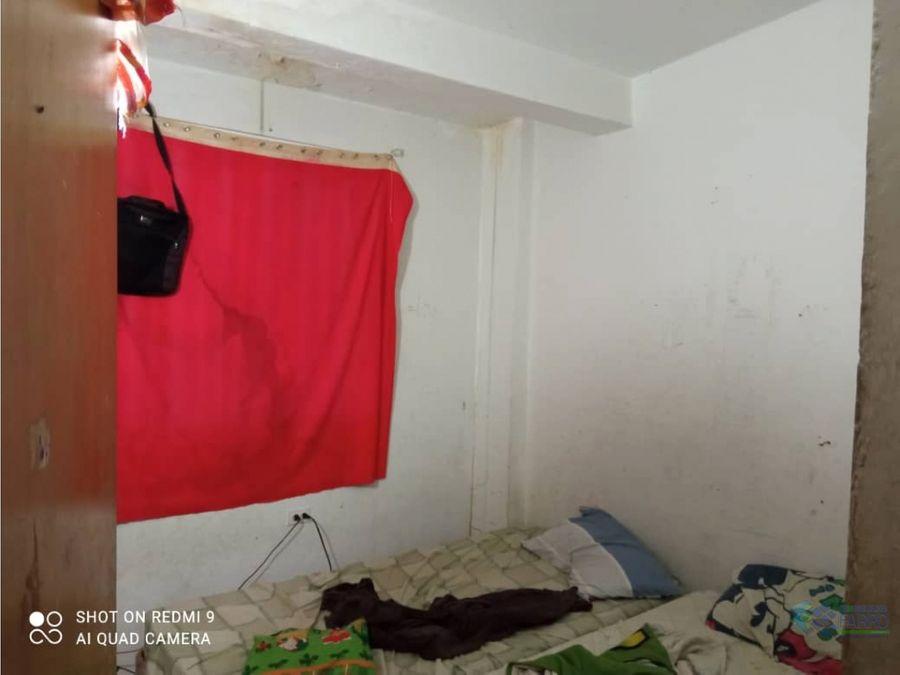 se vende casa en la urb la llovizna ve02 395zi myf