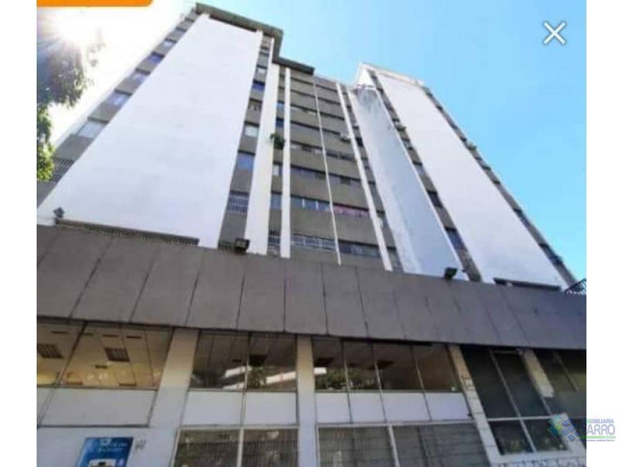 se vende apartamento en bello campo caracas ve01 0845ccs nr
