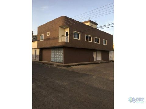 se alquila edificio en calle infante al02 007sc rdm