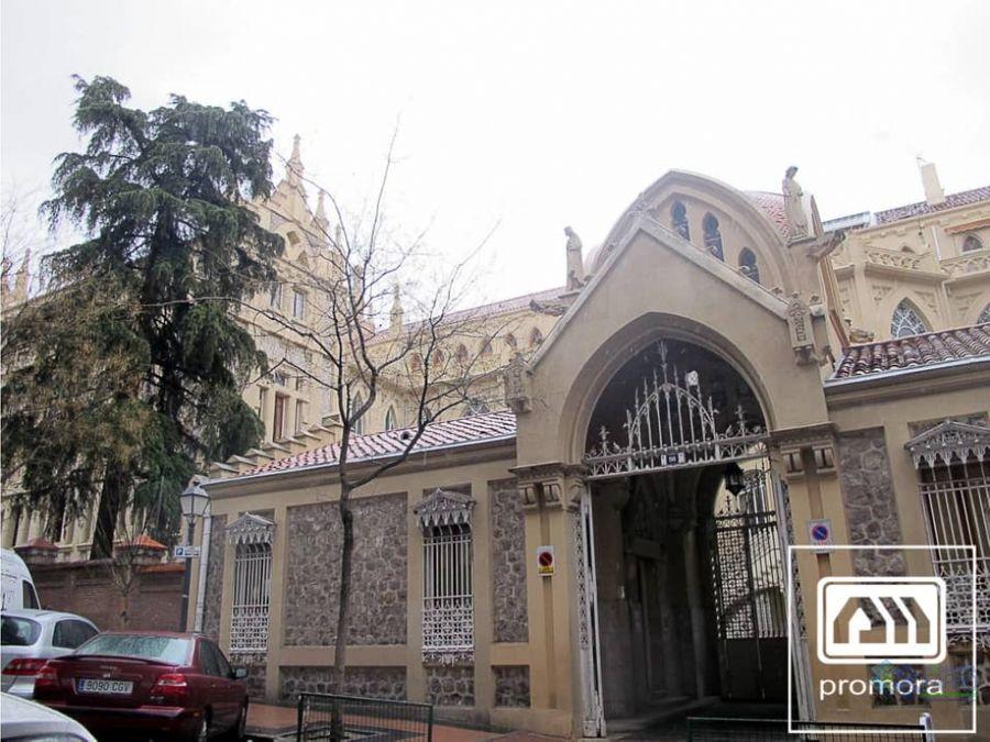se vende piso en barrio de salamanca madrid espana ve02 410es yr
