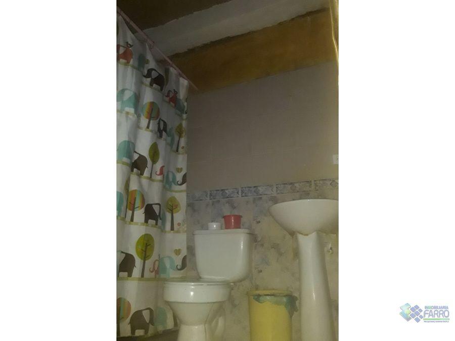 se vende casa en los guaritos v ve02 404slg bm