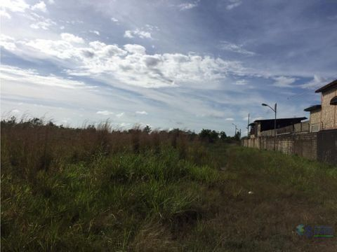 se vende terreno en av los proceres ve01 0022st mf