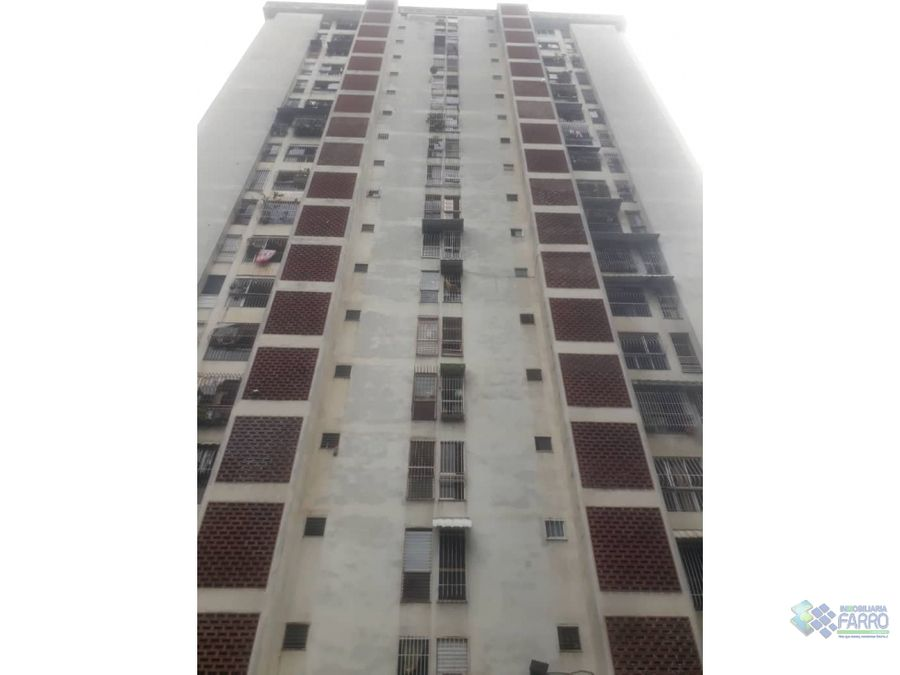 se vende apartamento en edificio paragua caracas ve01 0895ccs ef