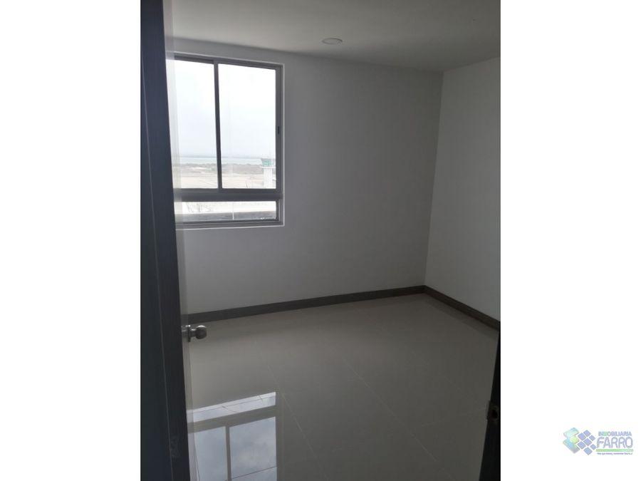 en venta apartamento edificio praia
