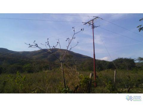 venta de terreno en aragua de maturin ve02 018adm ag
