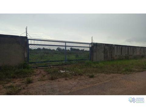 se vende terreno en la zona industrial ve01 0175zi mf
