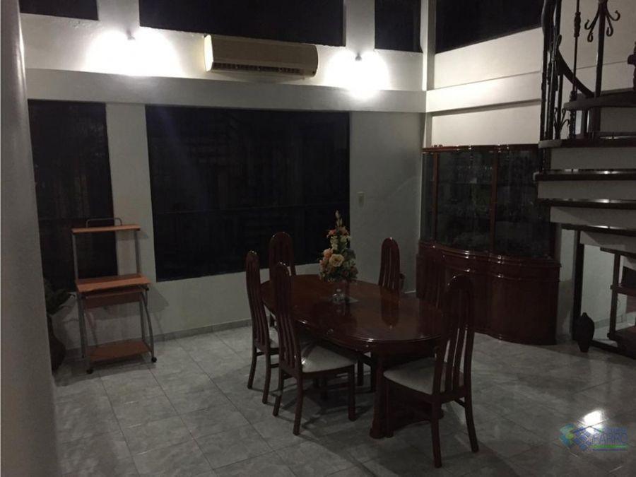 se vende casa en urb la lagunita tipuro ve02 321st arh