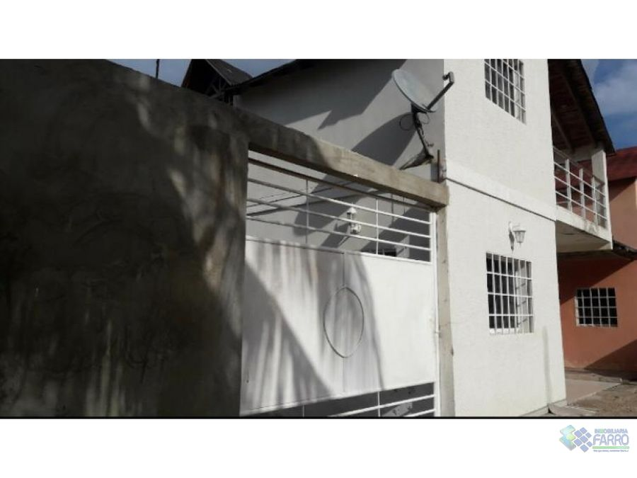 se vende apartamento en nueva barcelona ve01 0855anz lf