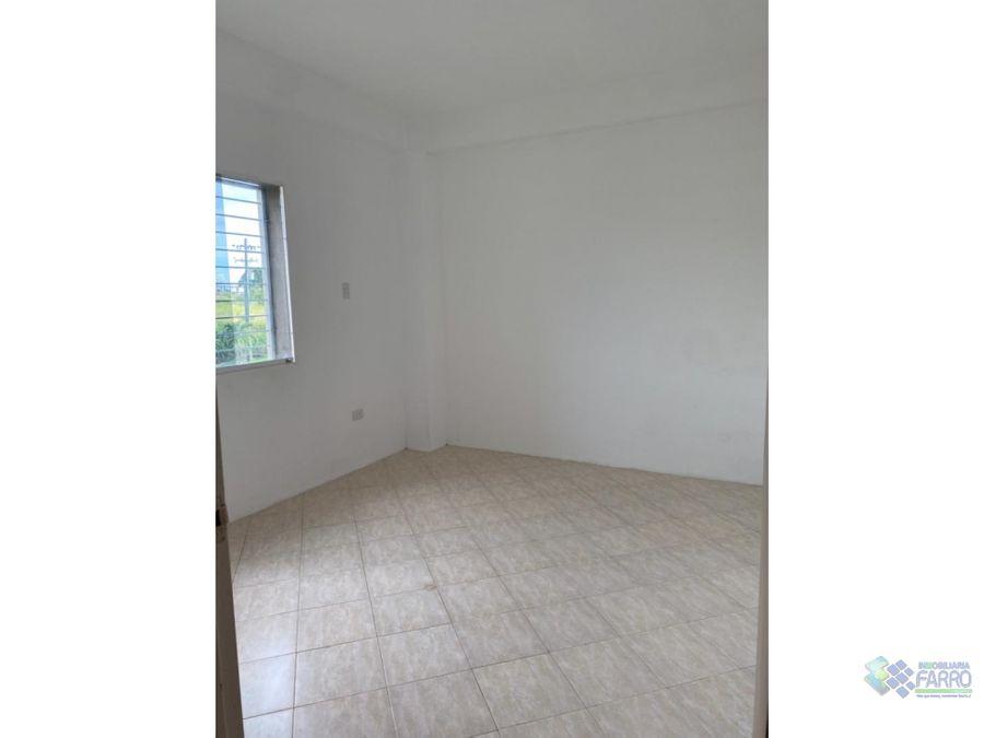 se vende apartamento en urb san miguel vista real ve01 0891sm aj
