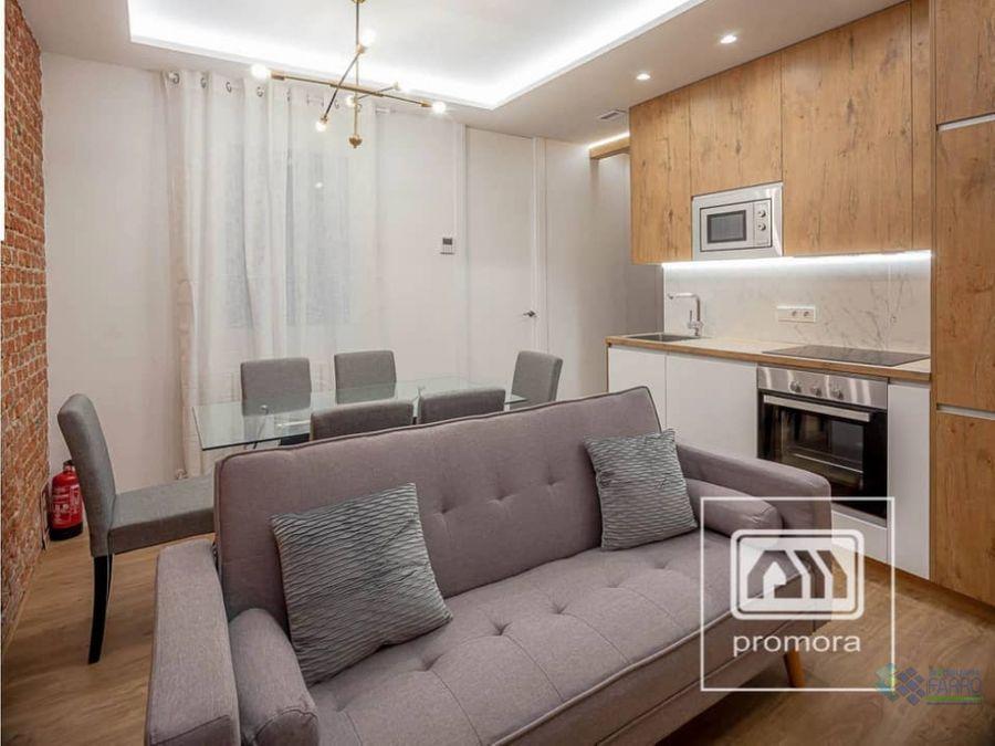 se vende piso en barrio de salamanca madrid espana ve02 392es yr
