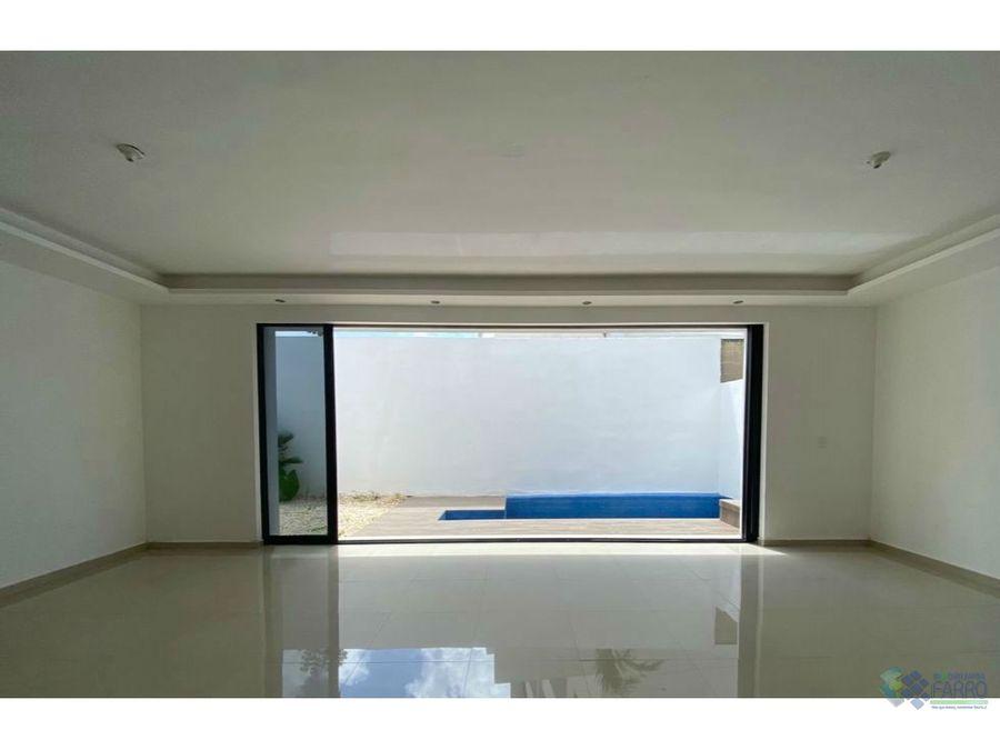 se vende casa magicali39 cancun mexico ve02 402mex co