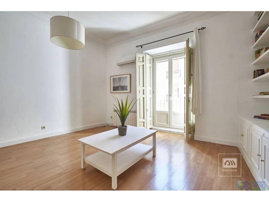 se vende piso en justicia en madrid espana ve02 418es yr