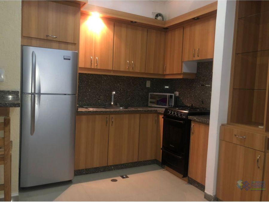se alquila apartamento en ce san miguel al01 0907zn lf