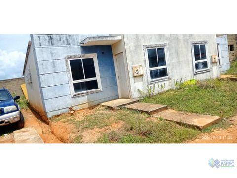 venta de casa en urb lomas del bosque ve02 016st ag