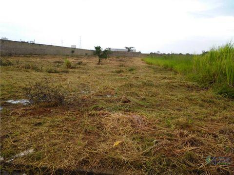 se vende terreno en la zona industrial ve02 044zi sg