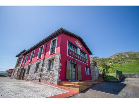 se vende hotel la quintana de villar asturias espana ve02 225ep co