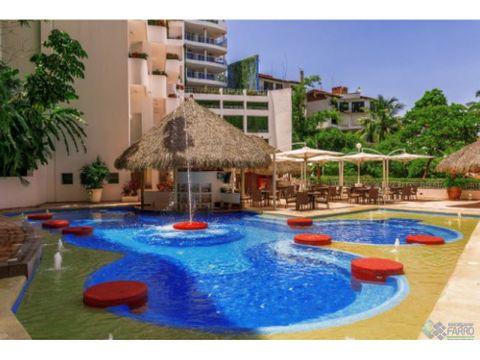 se vende hotel en puerto de vallarta mexico ve02 283mex nr