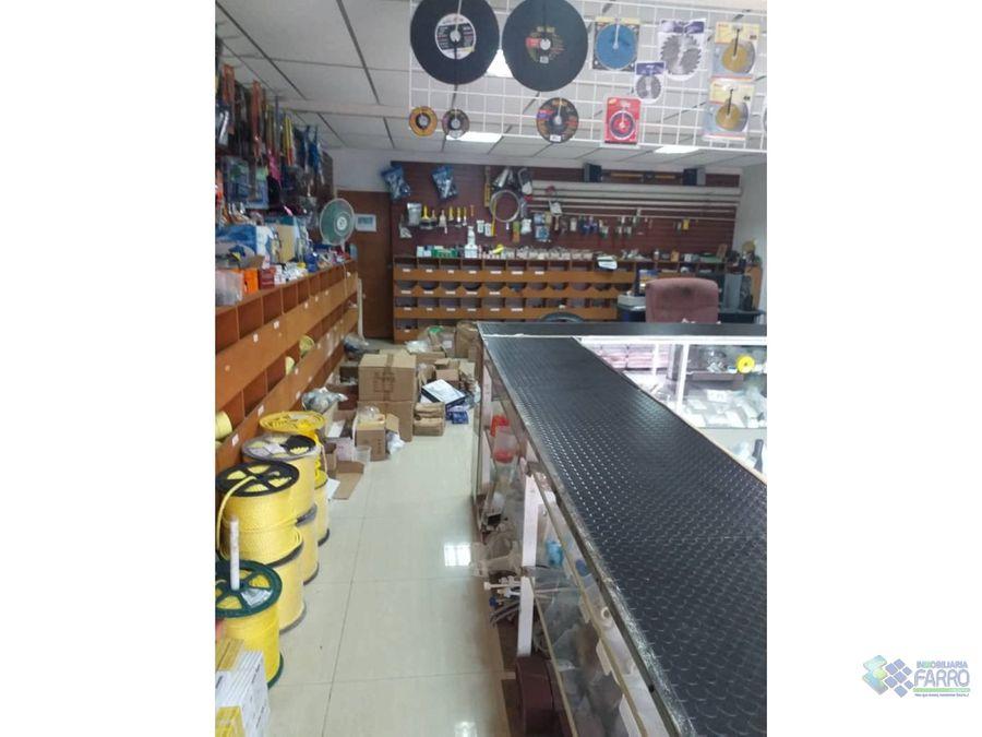 se vende local galpon y apartamento en el centro ve01 0847sc lc