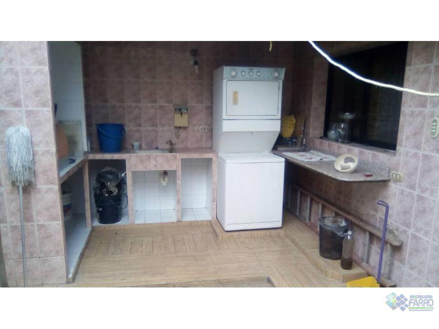se vende town house en urb bolsque de la laguna ve01 0868st nl