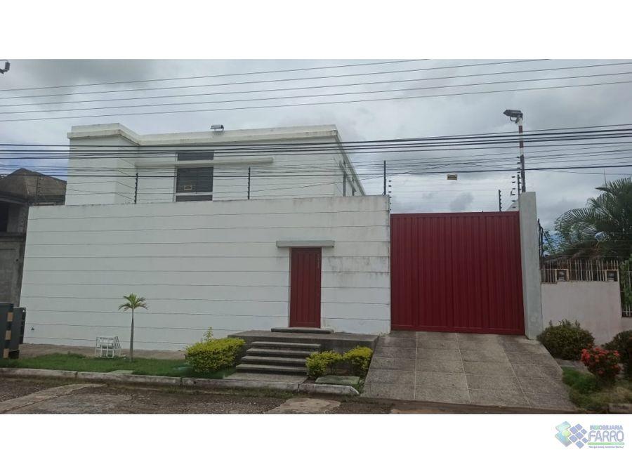 se vende town house en villas monaco la floresta ve01 0871lf mf