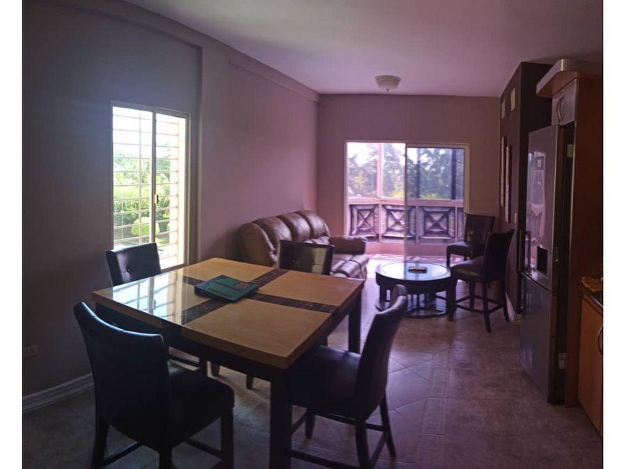 se vende apartamento en urb san miguel vista golf ve01 0883sm mf