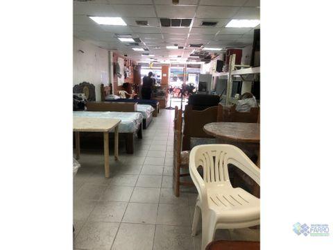 se vendealquila local comercial en el centro ve01 0017cb lf