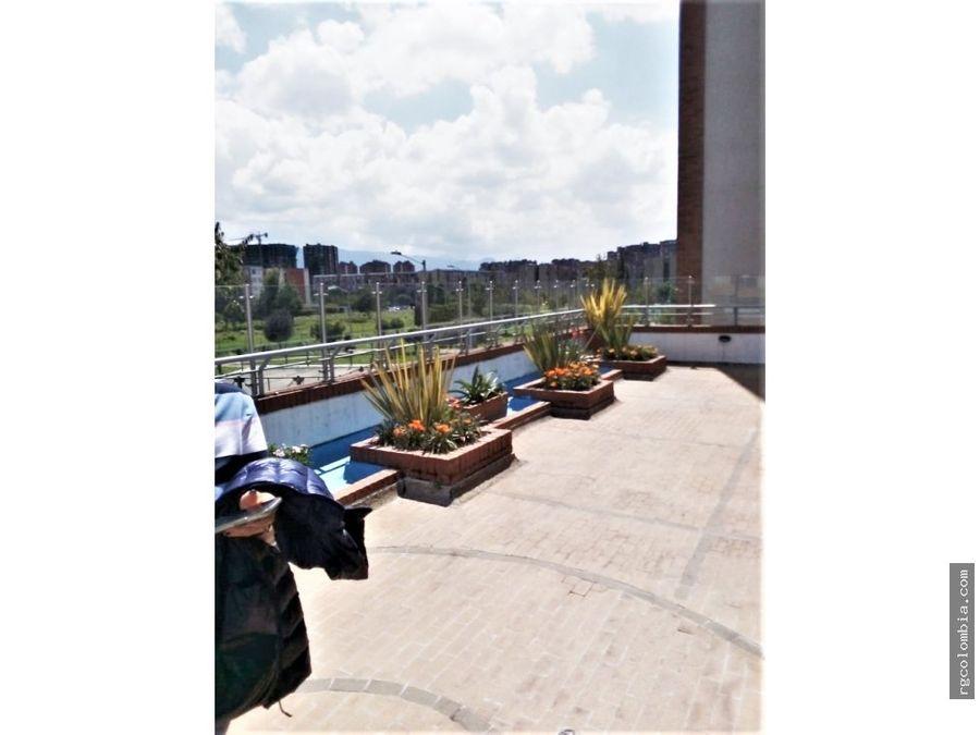 en venta apartamento en colina av boyaca