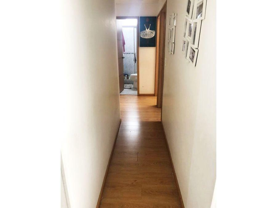 se vende bonito apartamento en cedritos 850m2