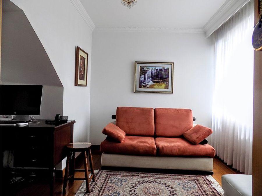 se vende apartamento en sotileza bogota