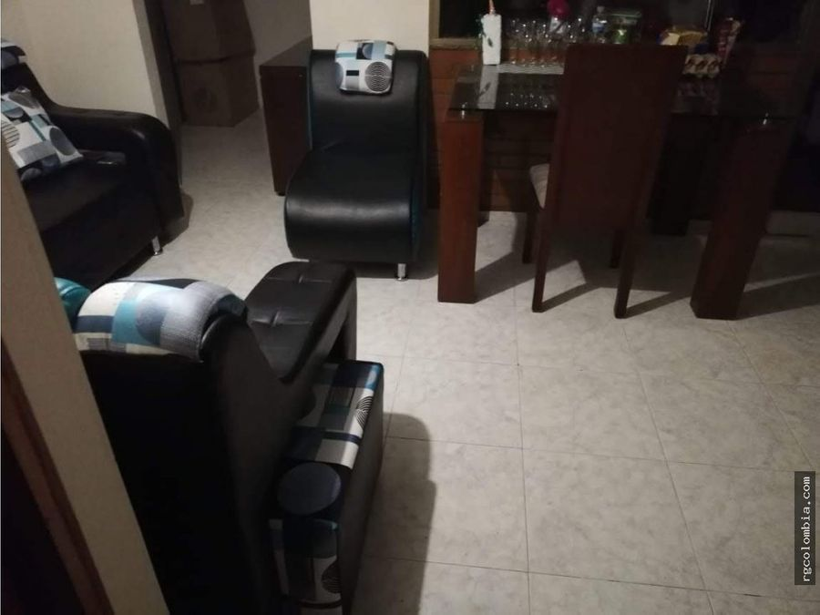 se vende apartamento para remodelar cedritos