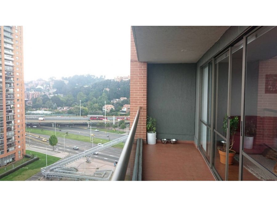 apartamento en venta colina campestre