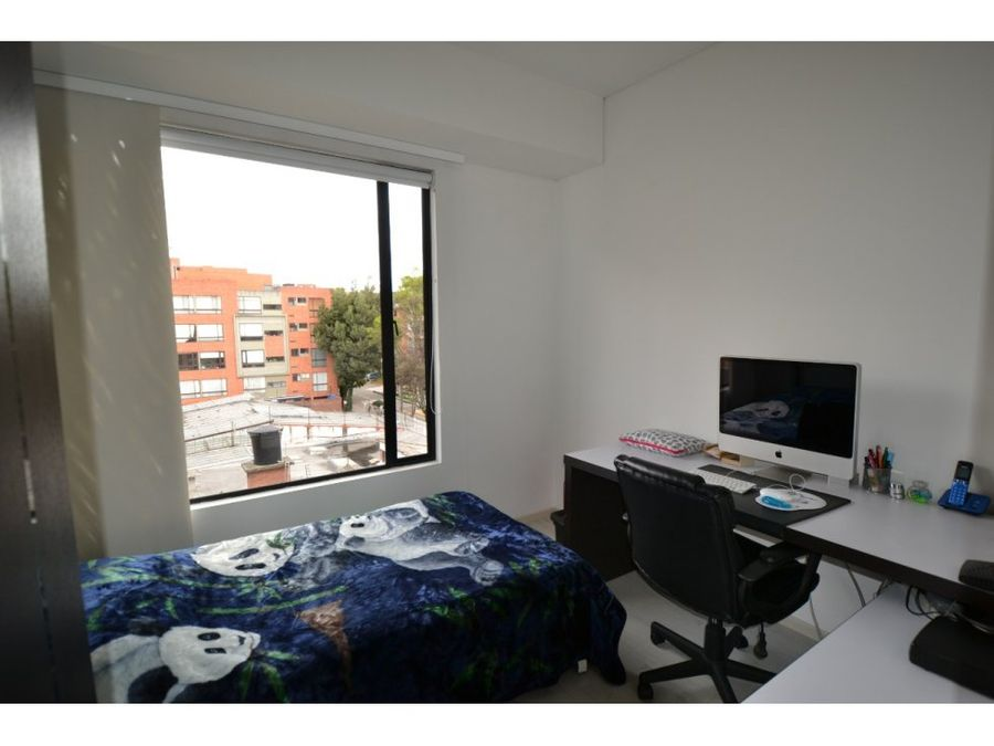 venta apartamento chico navarra