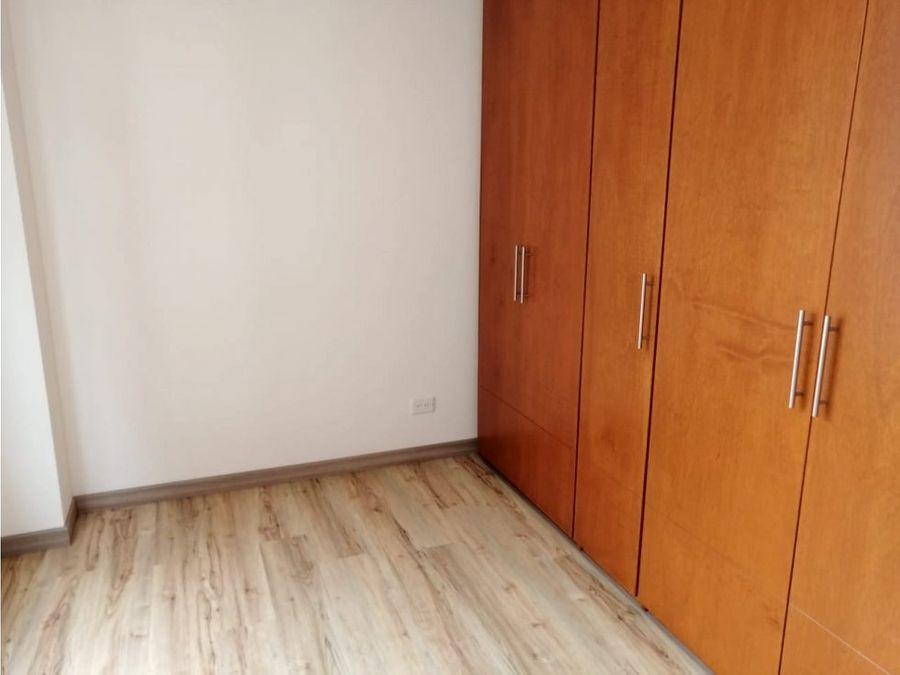 se vende apartamento para estrenar chia vereda la balsa