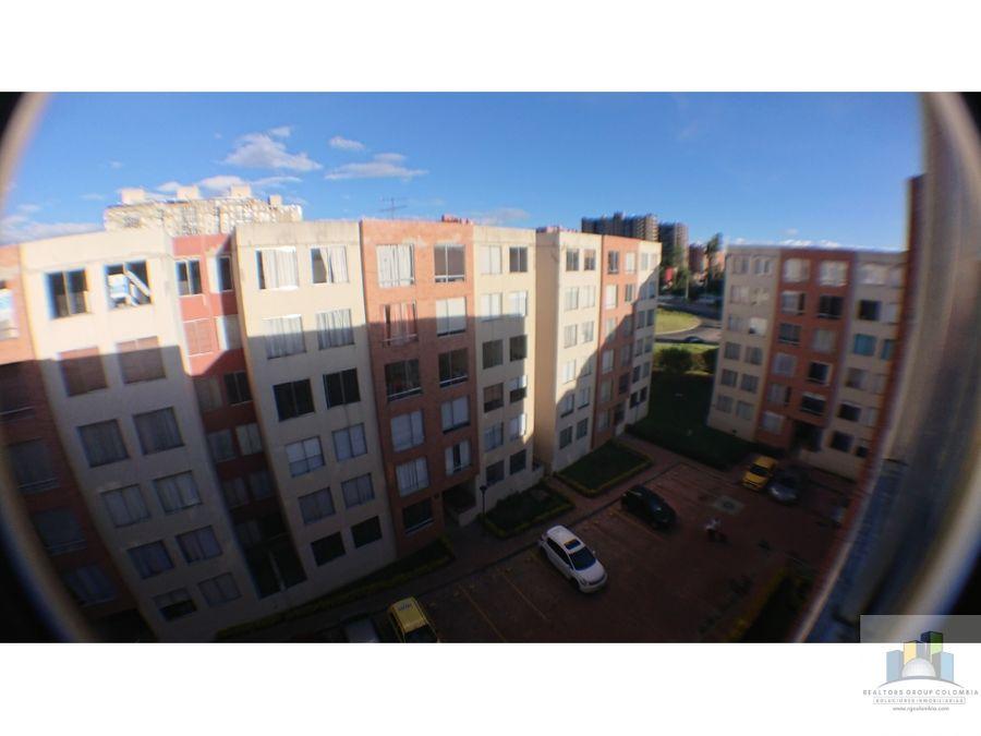 venta apartamento en colina