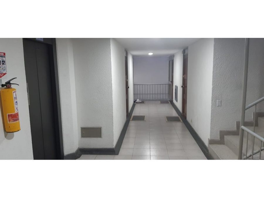 se vende agradable apartamento en cedritos
