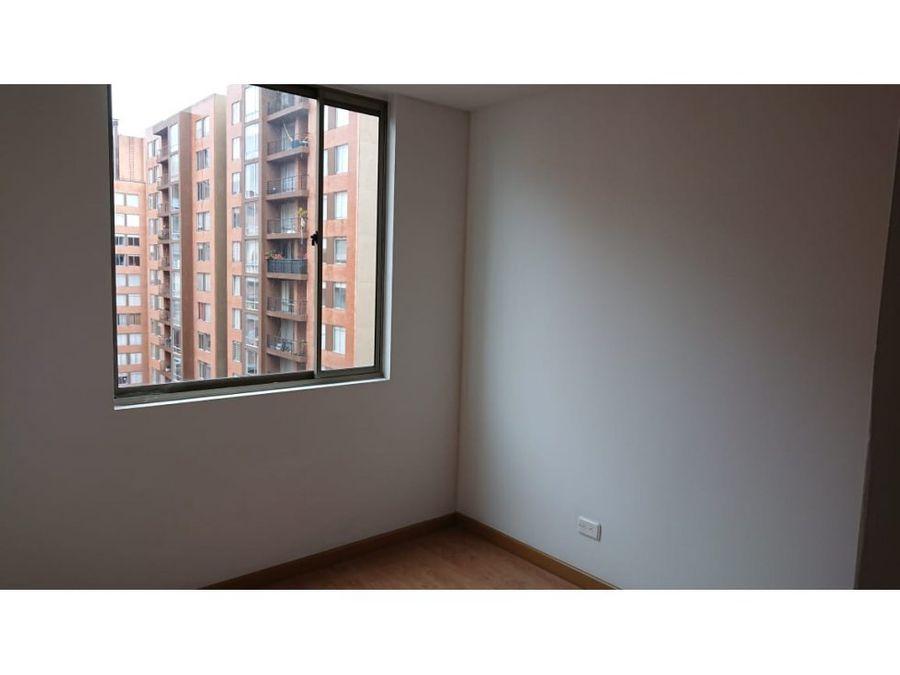 se arrienda apartamento barrio la felicidad bogota