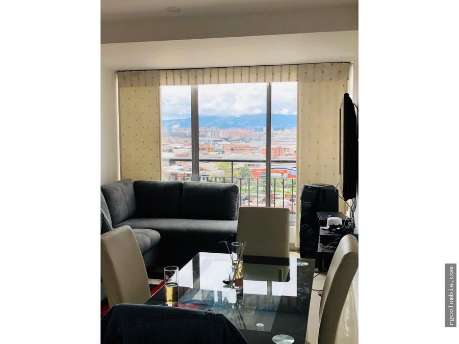 en venta bonito apartamento en villa alsacia