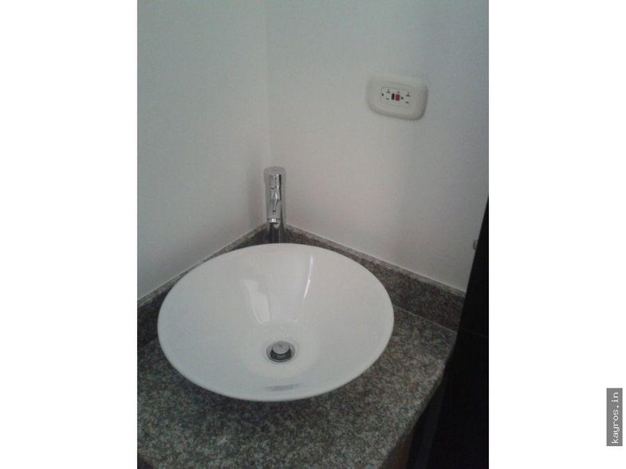 apartamento de 3 habitaciones en castellana