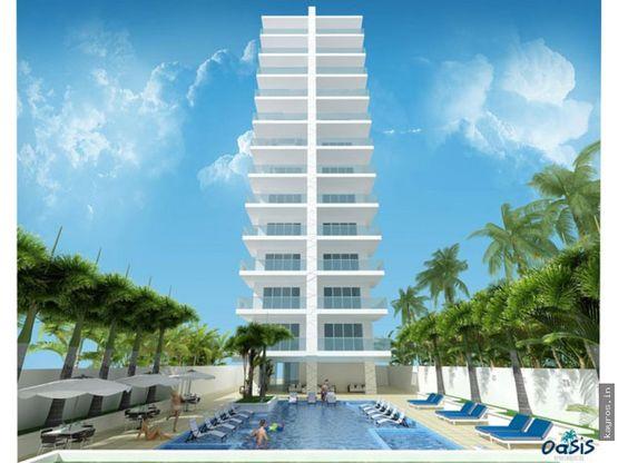 edificio oasis apartamentos covenas frente al mar